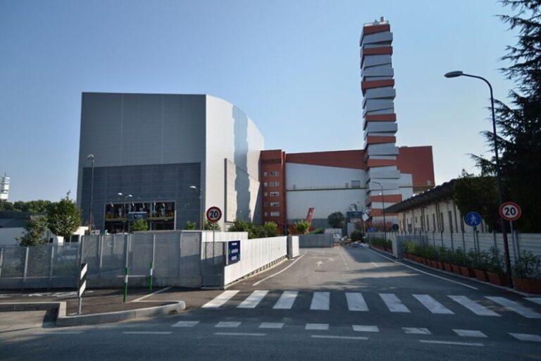 Hera vuol investire sull'inceneritore – I Verdi: prima lo sviluppo della differenziata in tutta Padova, poi vedremo!