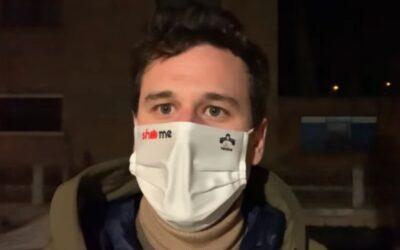 Aggressione a Rialto: denunciato un ventenne e individuati i suoi amici [VIDEO]
