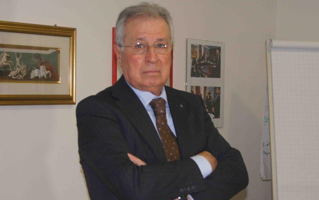 Roberto Sartore confprofessioni Veneto