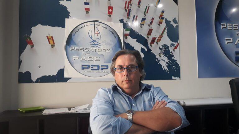 I Pescatori di Pace cercano i mandandi del lockdown da covid: un processo come a Norimberga