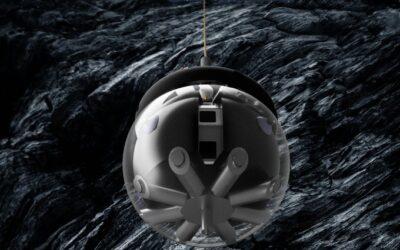 Daedalus, la sfera per esplorare le grotte lunari vede in prima linea l'UniPD