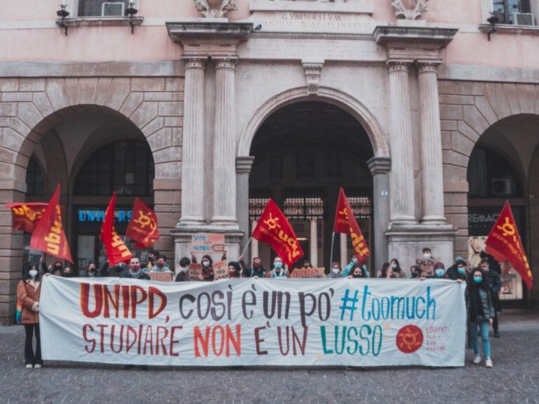 """Zona rossa e università chiusa. Gli studenti: """"Ma le tasse restano le stesse!"""""""