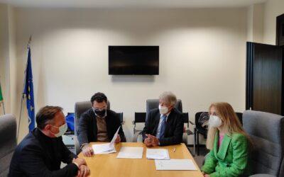 Siglato in Tribunale a Vicenza il protocollo per l'amministratore di sostegno per i non autosufficienti, molti gli anziani