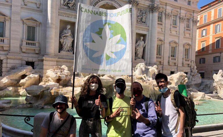 """Il 20 aprile a Padova la Festa 420 """"cannabis for future"""": un modo per favorire l'economia"""