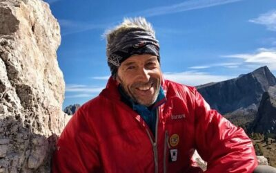 Ferox è morto in montagna: nel Soccorso alpino dal 1989, per 25 anni tecnico di elisoccorso