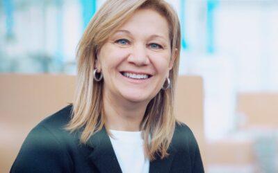 Laura Dalla Vecchia nuova presidente di Confindustria Vicenza