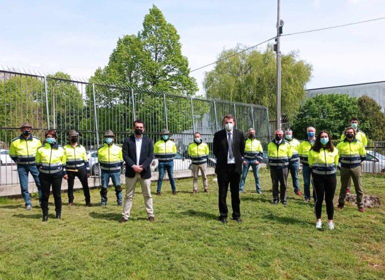 Protezione civile – Selezionati i 20 fondatori del Gruppo Provinciale di Vicenza: coordinano 3500 volontari