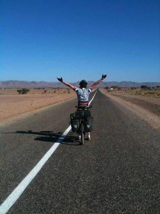Aspettando veloCittà: dopo le ciclovie di casa nostra arrivano i ciclo-esploratori!