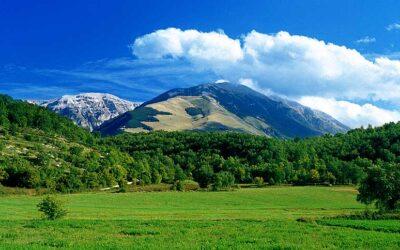 """Giornata mondiale della Terra – Martini (Italy Water Forum): """"da oggi il Parco della Majella è patrimonio UNESCO"""""""