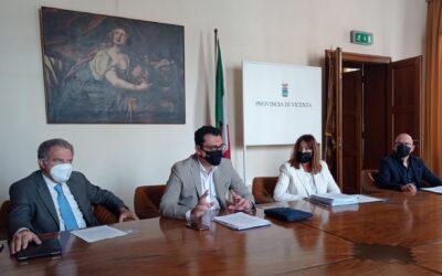 Strade e ponti nel Vicentino: nel 2020 investimenti per 16 milioni di euro nonostante il Covid-19