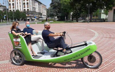 veloCittà, una città in bicicletta: domenica 27 giugno 2021 a Campo Marzo