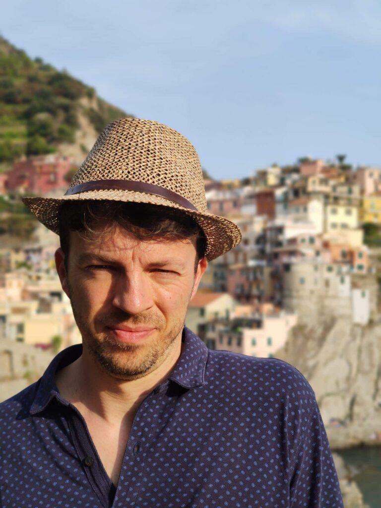Ancora in corso le ricerche di Federico Lugato sul Tamer-San Sebastiano
