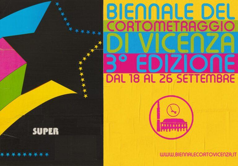 Alla Biennale del corto di Vicenza la carica dei 300 cortometraggi